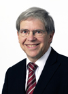 Prof. Dr. Andreas Fischer, President of the University of Zurich